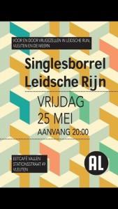 singlesborrel
